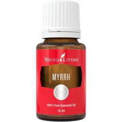 Mirha (Myrrh)