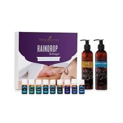 raindrop-aroma